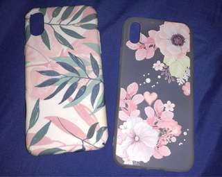 Iphone x cellphone case