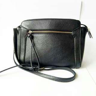 Stradivarius satchel slingbag