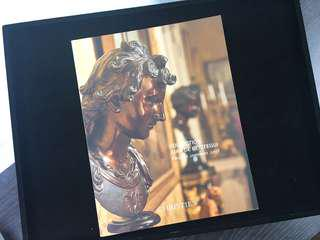 Christie's Paris 2018年9月佳士得拍賣圖錄