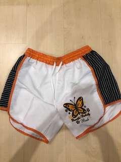 Bali Short Pants