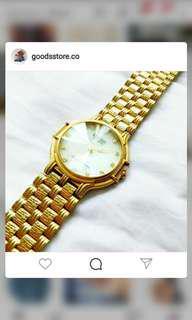 Klaeuse watch