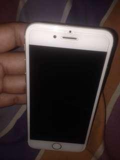 Iphone 6 32Gb Masih Garansi