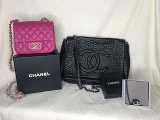 Bundle 2: Chanel