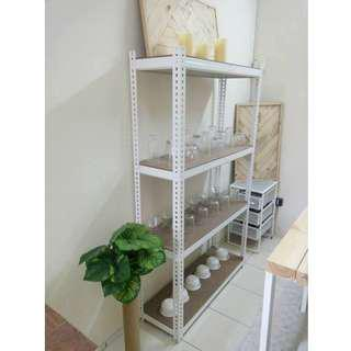 Multipurpose Storage Rack For Home 300x900x1500mm