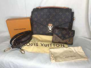 Bundle 3: Louis Vuitton