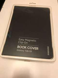 Samsung S3 Tab  Book Cover