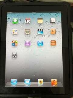 🚚 蘋果 iPad  64G