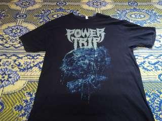 Power trip t