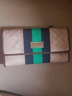TOMMY HILFIGER wallet - authentic