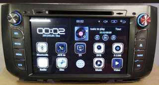 Alza OEM Android Dvd Player
