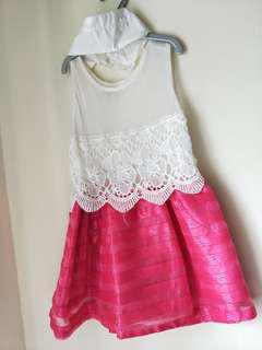 Junior Girl's dress