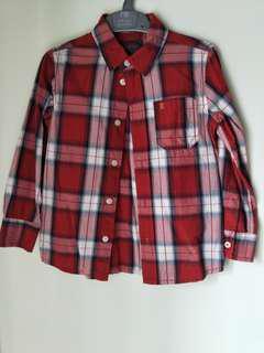 Esprit shirt for boy