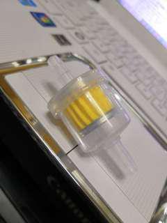 Oil filter fuel filter petrol filter