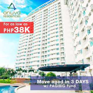 RENT TO OWN CONDO IN MUNTINLUPA CITY NEAR ALABANG, BGC AND MAKATI CBD