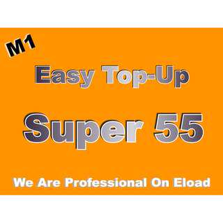 Super 55 M1