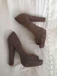 Wayne by Wayne Cooper heels