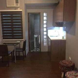 Studio Condo For Rent