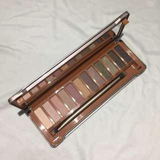 Naked Palette Eyeshadow