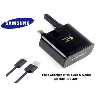 Fast Charger S8 / S9 / Note 8