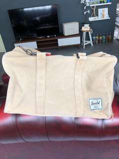 Herschel travel bag