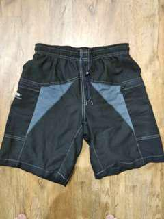 Original Folker Bicycle Shorts Mens size M