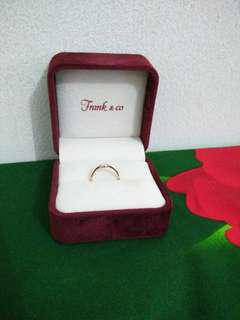Frank n Co cincin diamond
