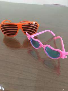 Sunglasses kid (2 items)