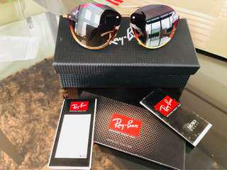 Authentic Ray.Ban shades