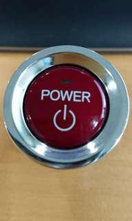 Original Power / Start Stop Button for Honda Vezel Hybrid / HRV