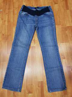 Maternity jeans by 9 Months