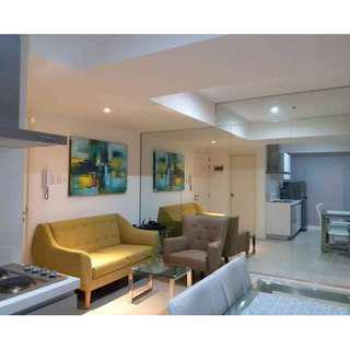 STAYCATION AT AZURE RESIDENCES OVERNIGHT OR SHORT TERM LEASE