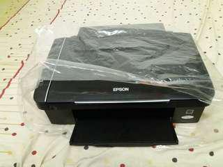 EPSON STYLUS NX110 (PRINTER WITH CARTRIDGE)