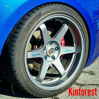 Tyre- Kinforest 🙋‍♂️ PM for the quotation