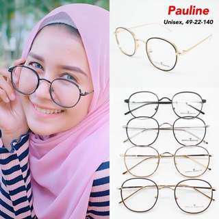 Kacamata pauline