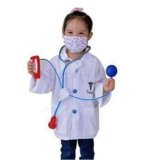 COSTUME DOCTOR FOR RENTAL