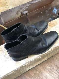 Sepatu kerja or formal pria size 44