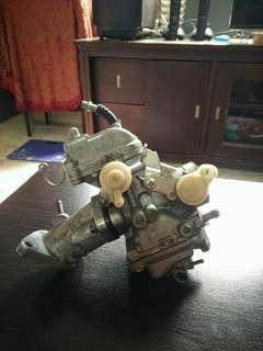 Carburetor LC 135