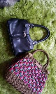 Native small bag 2 n small black bag