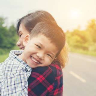 Spend more time with your kids