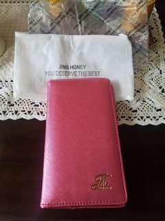 JIMS HONEY ORI CARD HOLDER