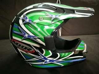 Mhr Scrambler Helmet