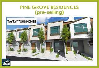 PRE-SELLING TOWNHOUSE 📍 TAYTAY, RIZAL
