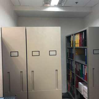 大型file櫃 office櫃