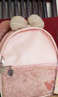 Tas Ransel Shelliemay Disneyland Japan