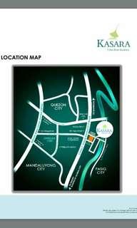 KASARA/Pasig C5/Tiendesitas/SM Supercenter/BGC/Ortigas/Greenhills/Eastwood