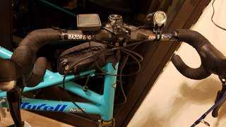 Tyrell FX Foldable bike Upgraded (Premium)