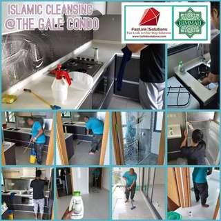 Sertu Home Islamic Ritual Cleansing The Gale & Bdk North