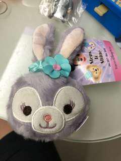 全新Disney 兔仔散子包
