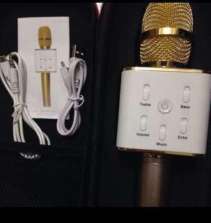 🚚 Bluetooth mic