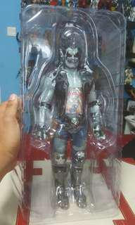 Sideshow Collection 1/6 DC Lobo **Your Reasonable Offer**